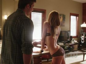 AnnaLynne McCord sexy - 90210 s04e04 (2011)