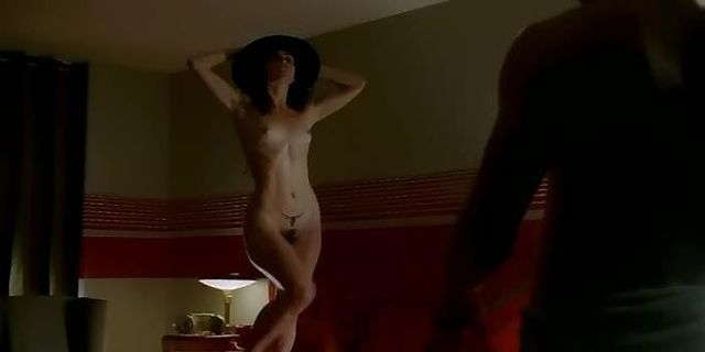 ana de la reguera nude video