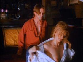 Patsy Kensit nude, Jennifer Rubin nude - Bitter Harvest (1993)