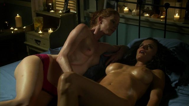 Severina vuckovic sex scene