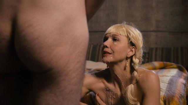 Maggie gyllenhal naked