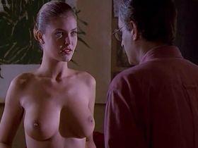 Vittoria Belvedere nude - In Camera Mia (1992)