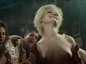 Jennifer Jason Leigh nude - Last Exit to Brooklyn (1989)