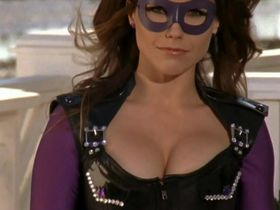 Sophia Bush sexy - One Tree Hill s08e14 (2011)