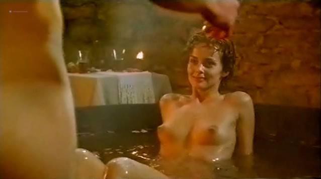 Isabella scorupco nude
