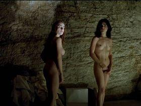 Ania Bukstein nude, Michal Shtamler nude, Fanny Ardant nude - The Secrets (2007)