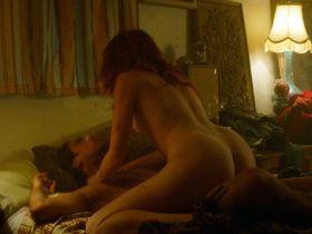 Nicole LaLiberte nude - Smartass (2017)