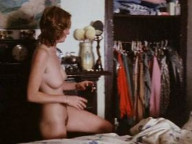 Alyson Best nude, Sarah Walker nude, Hilary Kelly nude, Victoria Eagger nude - Man Of Flowers (1983)