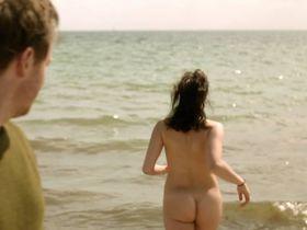 Natalie Madueno nude, Therese Damsgaard nude, Lisbeth Wulff nude - Swinger (2016)