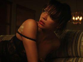 Carmen Ejogo sexy - The Girlfriend Experience s02e04 (2017)