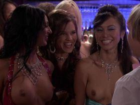 Christine Nguyen nude, Angelina Bulygina nude, Stormy Daniels nude, Diana Terranova nude - Party Down s01e05 (2009)