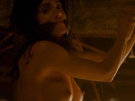 Gladys Jimenez nude, Erynn Dana Dalton nude - Blowback (2000)