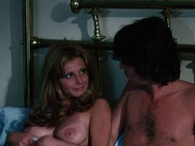 Victoria Vetri nude, Claudia Jennings nude, Aimee Eccles nude - Group Marriage (1973)