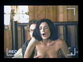 Lara Flynn Boyle nude - Speaking of Sex (2001)