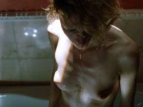 Alba Rohrwacher nude - La solitudine dei numeri primi (2010)