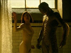 Sally Hawkins nude - The Shape Of Water (2017)