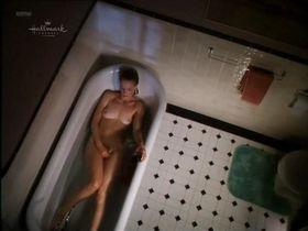 Marg Helgenberger nude - Conundrum (1996)
