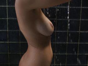 Paulina Gaitan nude - Diablo Guardian s01e01 (2018)