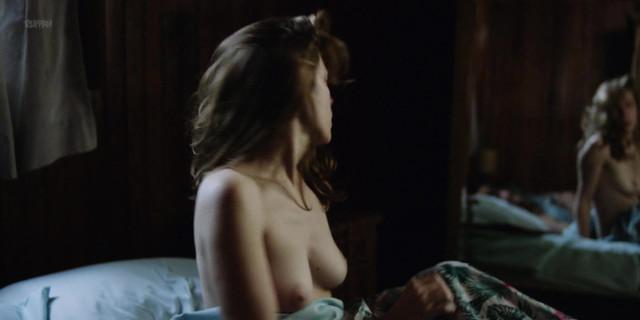 Andrea Carballo nude - Finding Sofia (2016)