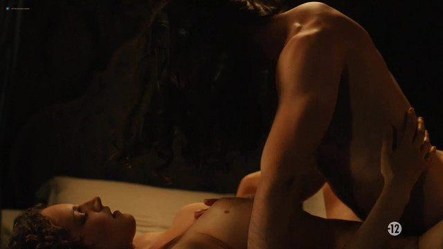 Victoire Dauxerre nude, Maddison Jaizani nude - Versailles (2018)