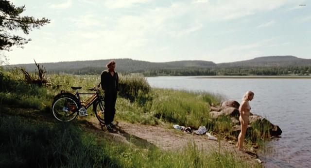 Frida Hallgren nude - As It Is in Heaven (2004)