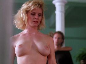 Roxanna Michaels nude, Tiffany Million nude, Sandra Margot nude, Ty Randolph nude - Caged Fury (1989)
