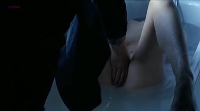 Ruth Gabriel nude - Dias contados (1994)