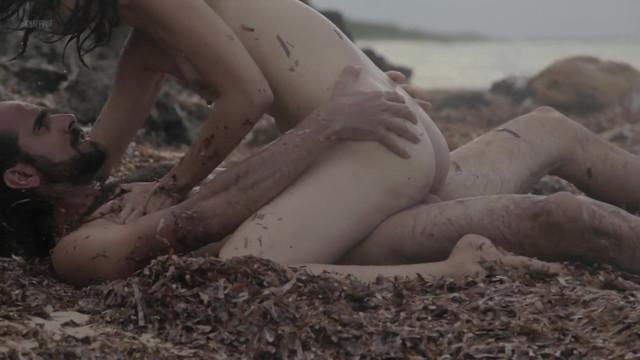 Leticia Leon nude - Sarima/Molinas Borealis 2 (2014)