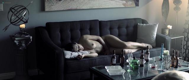 Lena Roma nude -  Anonymous 616 (2018)