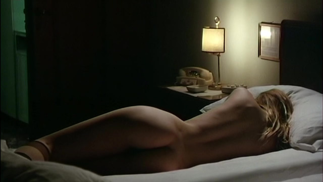 Nastassja Kinski nude - Stay as You Are (1978)