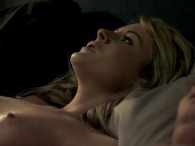 Emily Beecham nude - Pulse (2010)