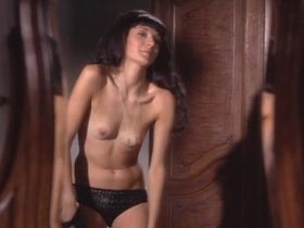 Jane Lapotaire nude - Crescendo (1970)