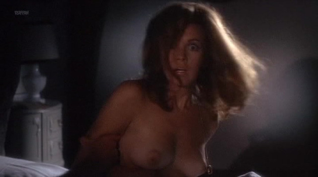 Stefanie Powers nude - Crescendo (1970)