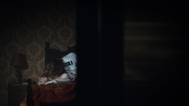 Helena Soubeyrand nude - Spotless s01e05 (2015)