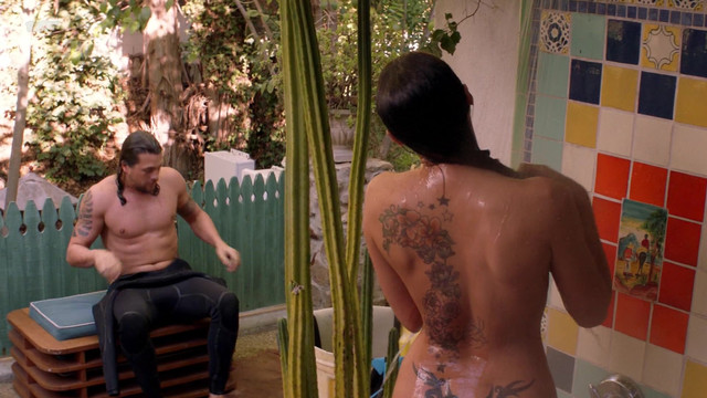 Christina Ochoa nude - Animal Kingdom s03e02 (2018)