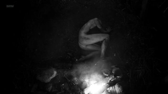 Rea Lest nude - November (2017)