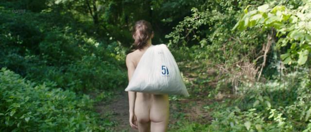 Malya Roman nude, Anne-Elisabeth Blateau nude - Nu s01e09 (2018)
