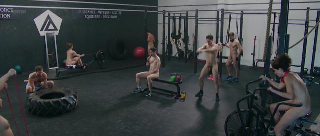Malya Roman nude, Brigitte Faure nude - Nu s01e05 (2018)