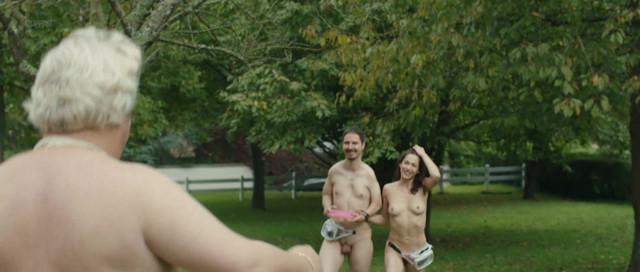 Malya Roman nude, Valérie Decobert-Koretzky nude, Brigitte Faure nude - Nu s01e04 (2018)