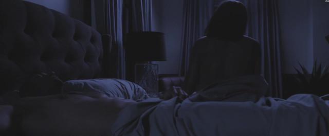 Taraji P. Henson sexy - Acrimony (2018)