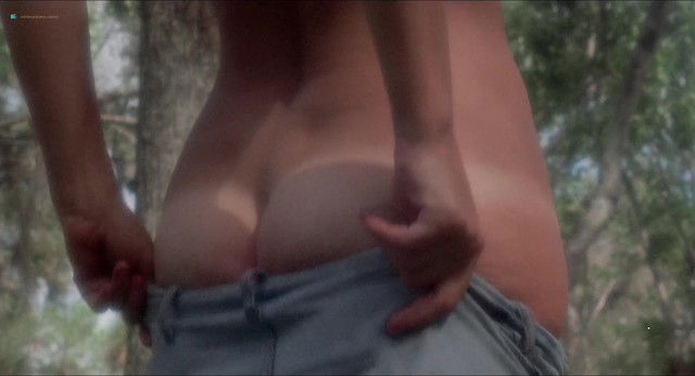 Jill Senter nude, Gini Eastwood nude - Pick-Up (1975)