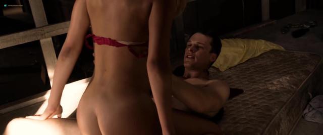Melissa Bolona nude - Billy Boy (2017)