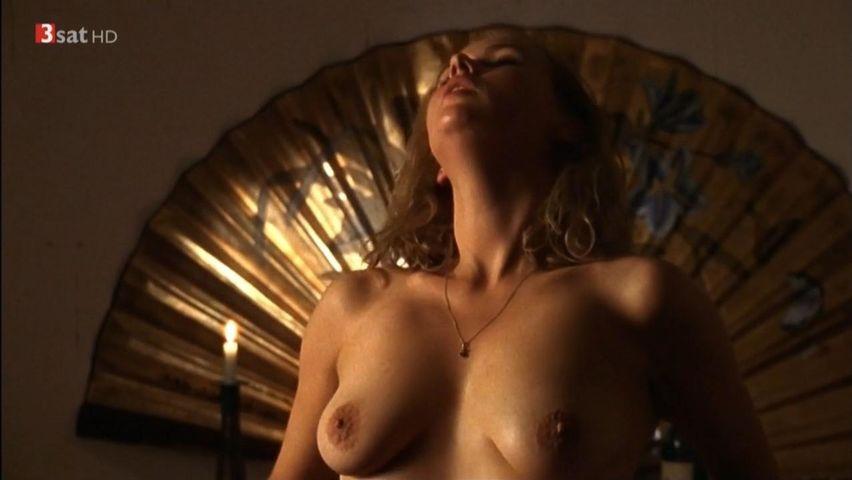 Veronica Ferres Nude