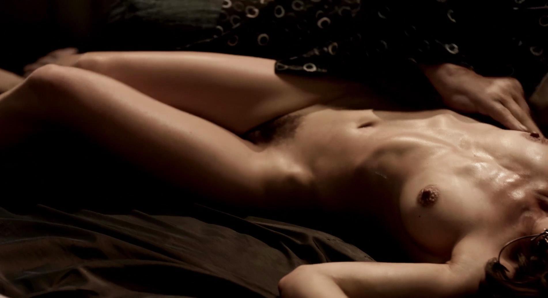 Manuela Martelli nude - The Future (2013)