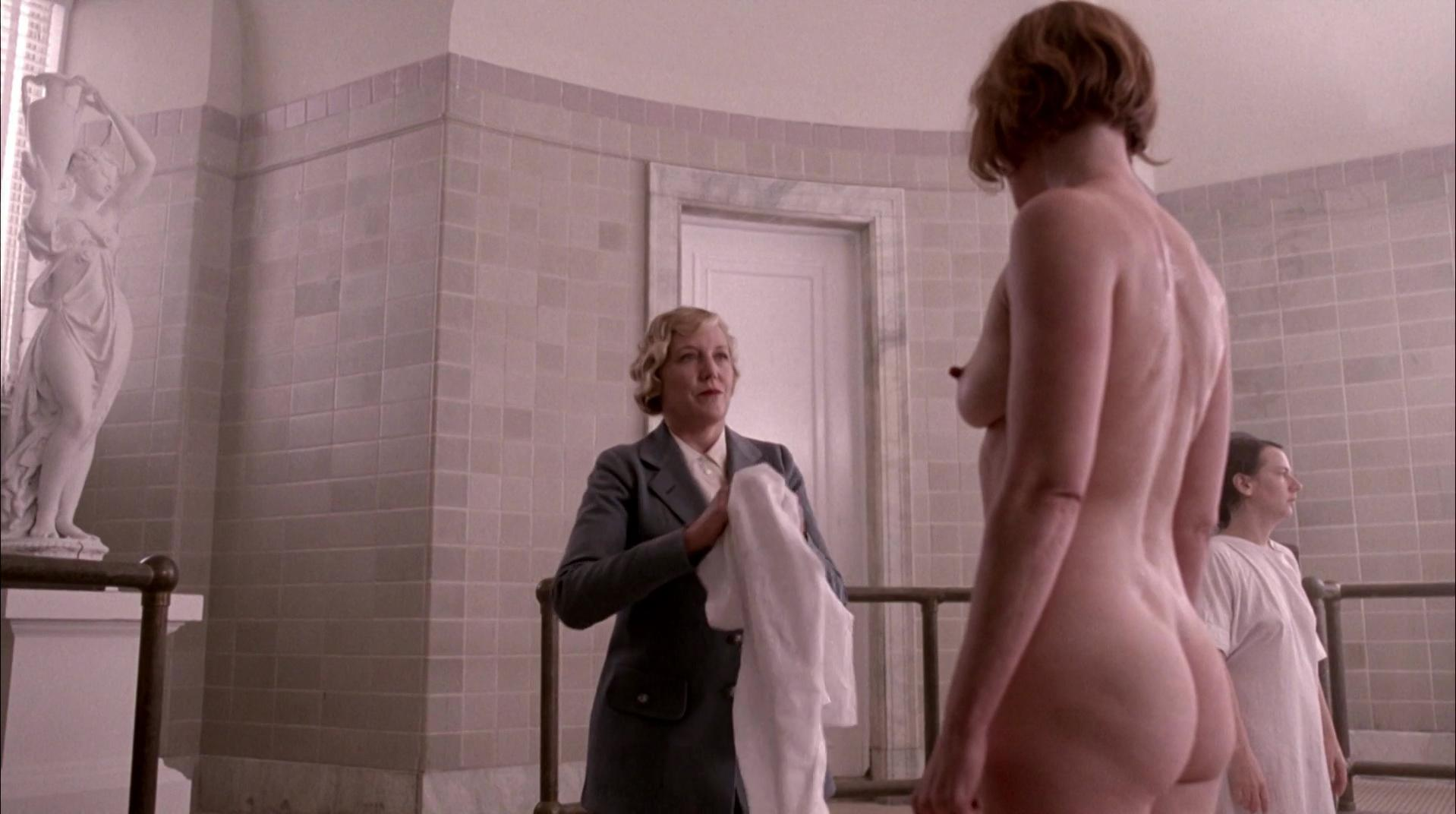 Gretchen Mol nude, Erica Fae nude - Boardwalk Empire s05e02 (2014)