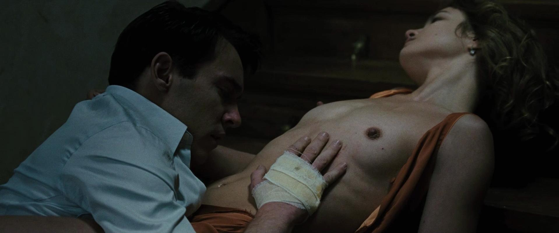 Natalia Vodianova nude - Belle du Seigneur (2012)