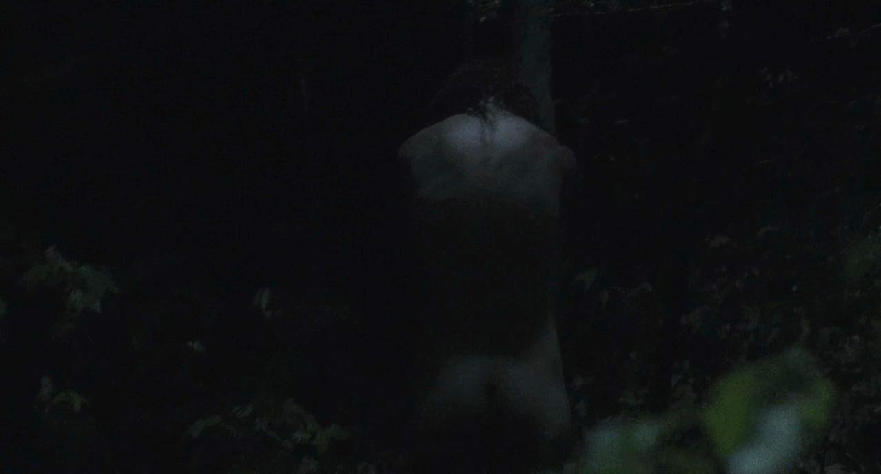 Rose Leslie nude - Honeymoon (2014)