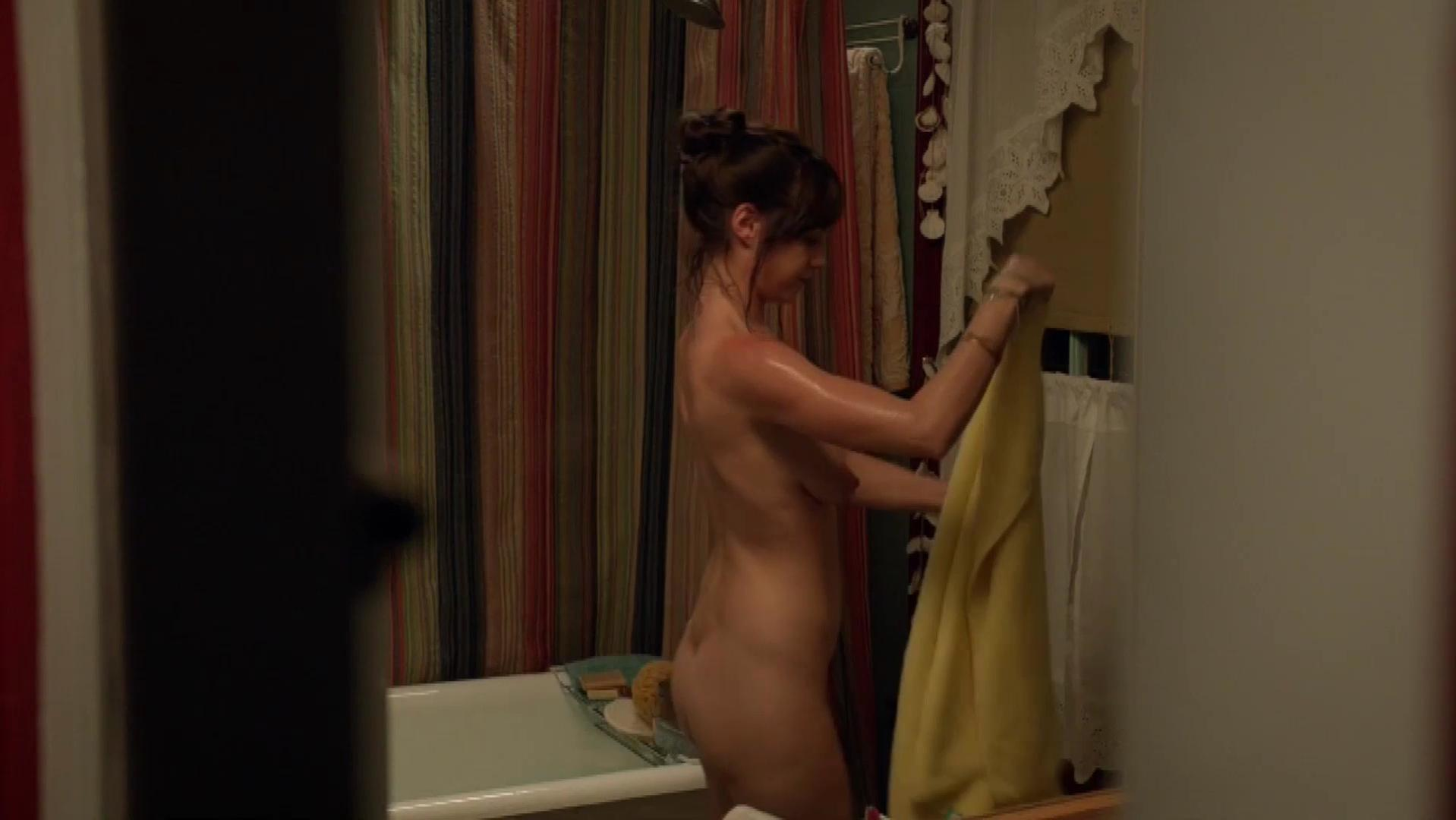 Laura Ramsey nude - Are You Here (2013)