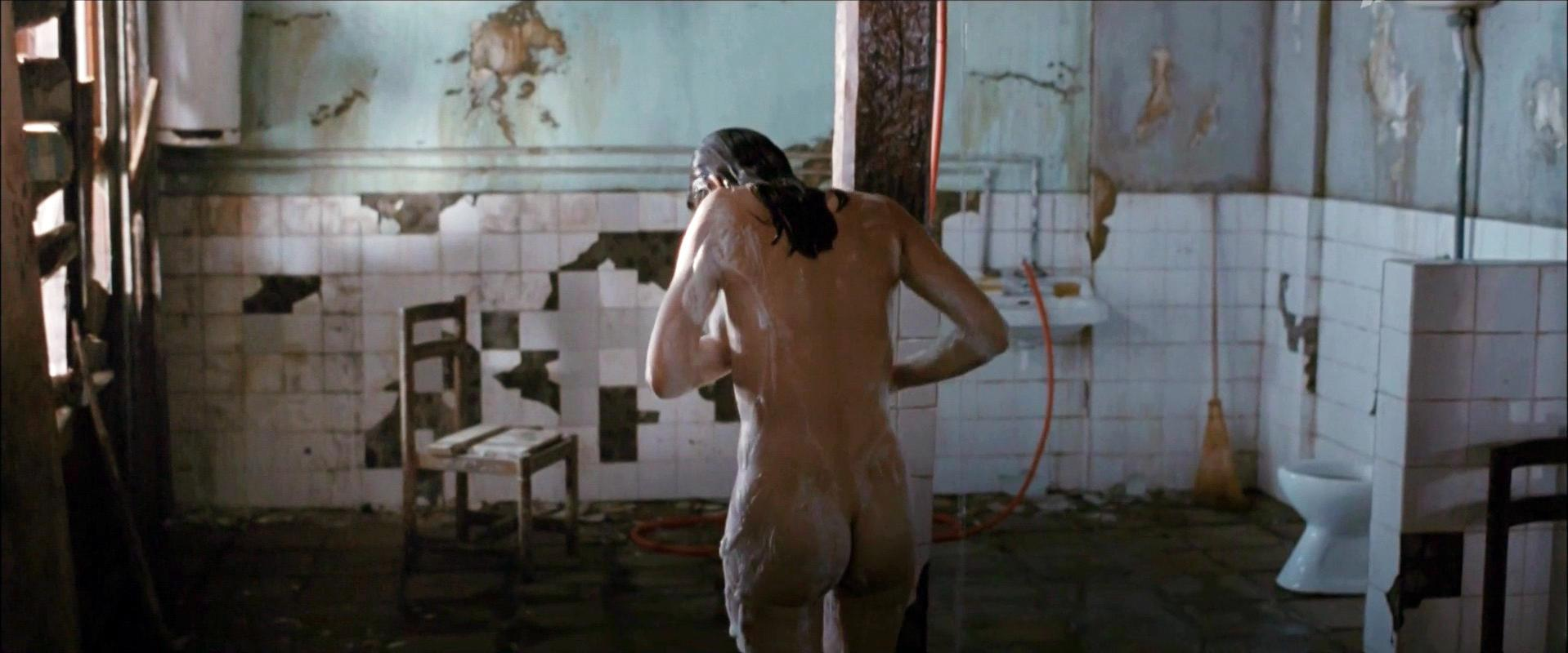 Laetitia Casta nude - The Island (2011)
