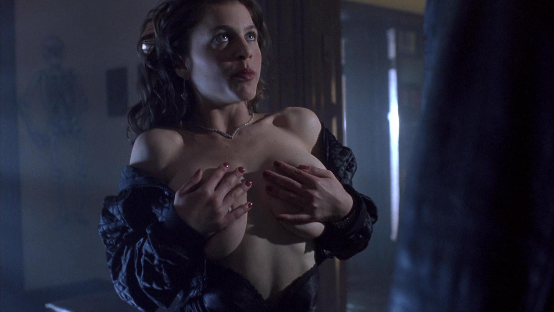 Christi harris naked